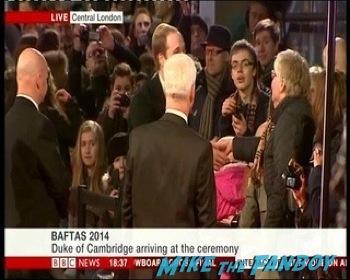 Bafta awards 2014 red carpet98