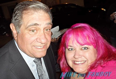 Dan Lauria the wonder years now fan photo signing autographs2