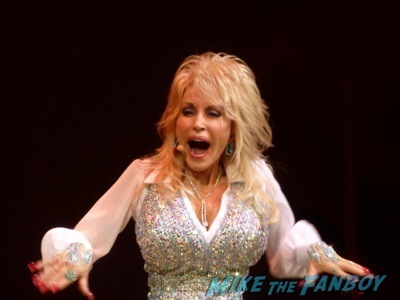 Dolly Parton Blue Smoke World Tour Agua Caliente Casino January 24 20141