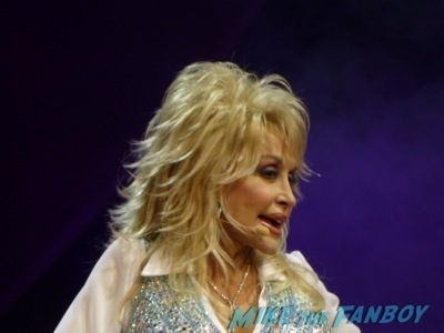 Dolly Parton Blue Smoke World Tour Agua Caliente Casino January 24 201410