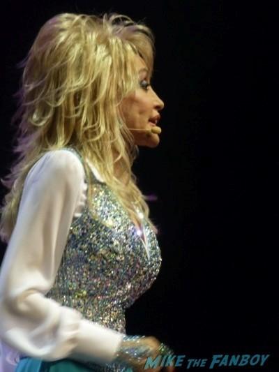 Dolly Parton Blue Smoke World Tour Agua Caliente Casino January 24 201413