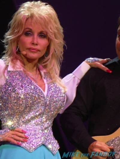 Dolly Parton Blue Smoke World Tour Agua Caliente Casino January 24 201414