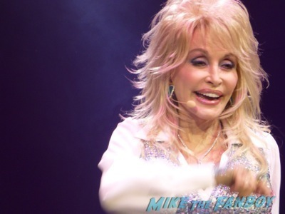 Dolly Parton Blue Smoke World Tour Agua Caliente Casino January 24 201417