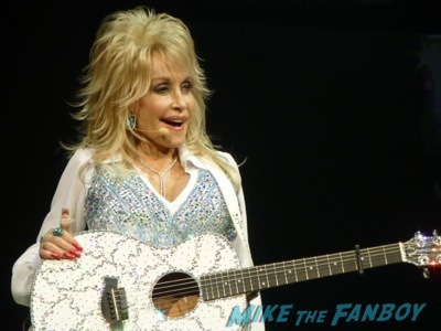 Dolly Parton Blue Smoke World Tour Agua Caliente Casino January 24 201418