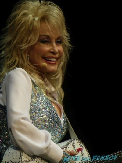 Dolly Parton Blue Smoke World Tour Agua Caliente Casino January 24 201421