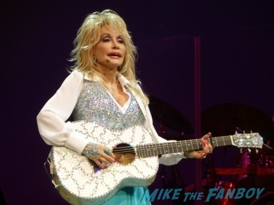 Dolly Parton Blue Smoke World Tour Agua Caliente Casino January 24 201422