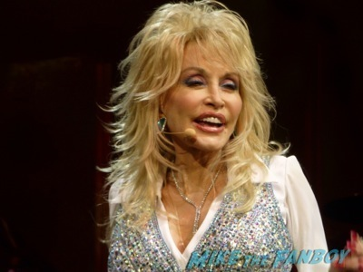Dolly Parton Blue Smoke World Tour Agua Caliente Casino January 24 20143