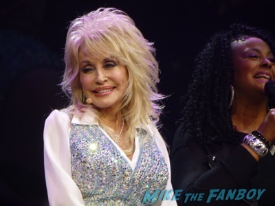 Dolly Parton Blue Smoke World Tour Agua Caliente Casino January 24 201430