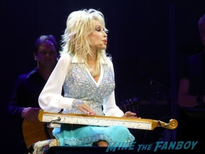 Dolly Parton Blue Smoke World Tour Agua Caliente Casino January 24 201431