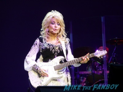Dolly Parton Blue Smoke World Tour Agua Caliente Casino January 24 201436