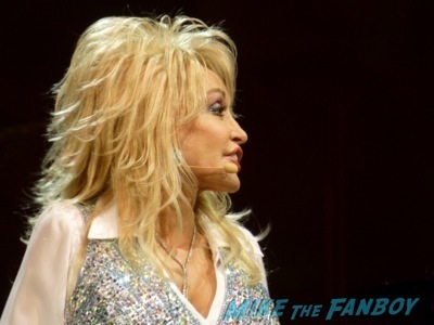 Dolly Parton Blue Smoke World Tour Agua Caliente Casino January 24 20144