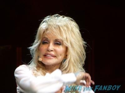 Dolly Parton Blue Smoke World Tour Agua Caliente Casino January 24 20145