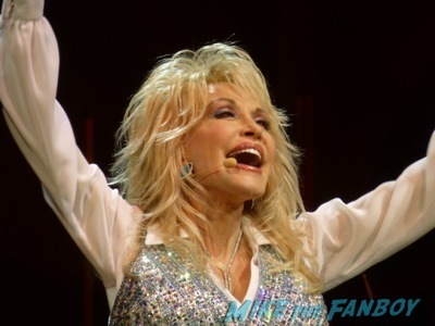 Dolly Parton Blue Smoke World Tour Agua Caliente Casino January 24 20146