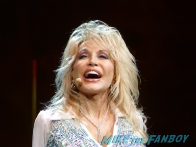 Dolly Parton Blue Smoke World Tour Agua Caliente Casino January 24 20147
