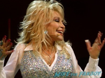 Dolly Parton Blue Smoke World Tour Agua Caliente Casino January 24 20148