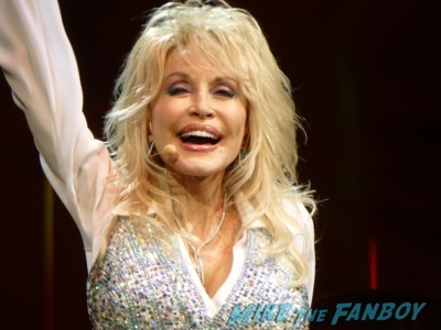 Dolly Parton Blue Smoke World Tour Agua Caliente Casino January 24 20149