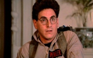 Egon spengler ghostbusters harold ramis
