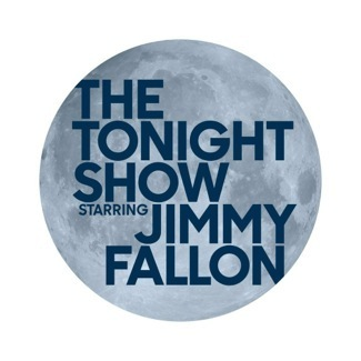 Jimmy Fallon tonight show logo