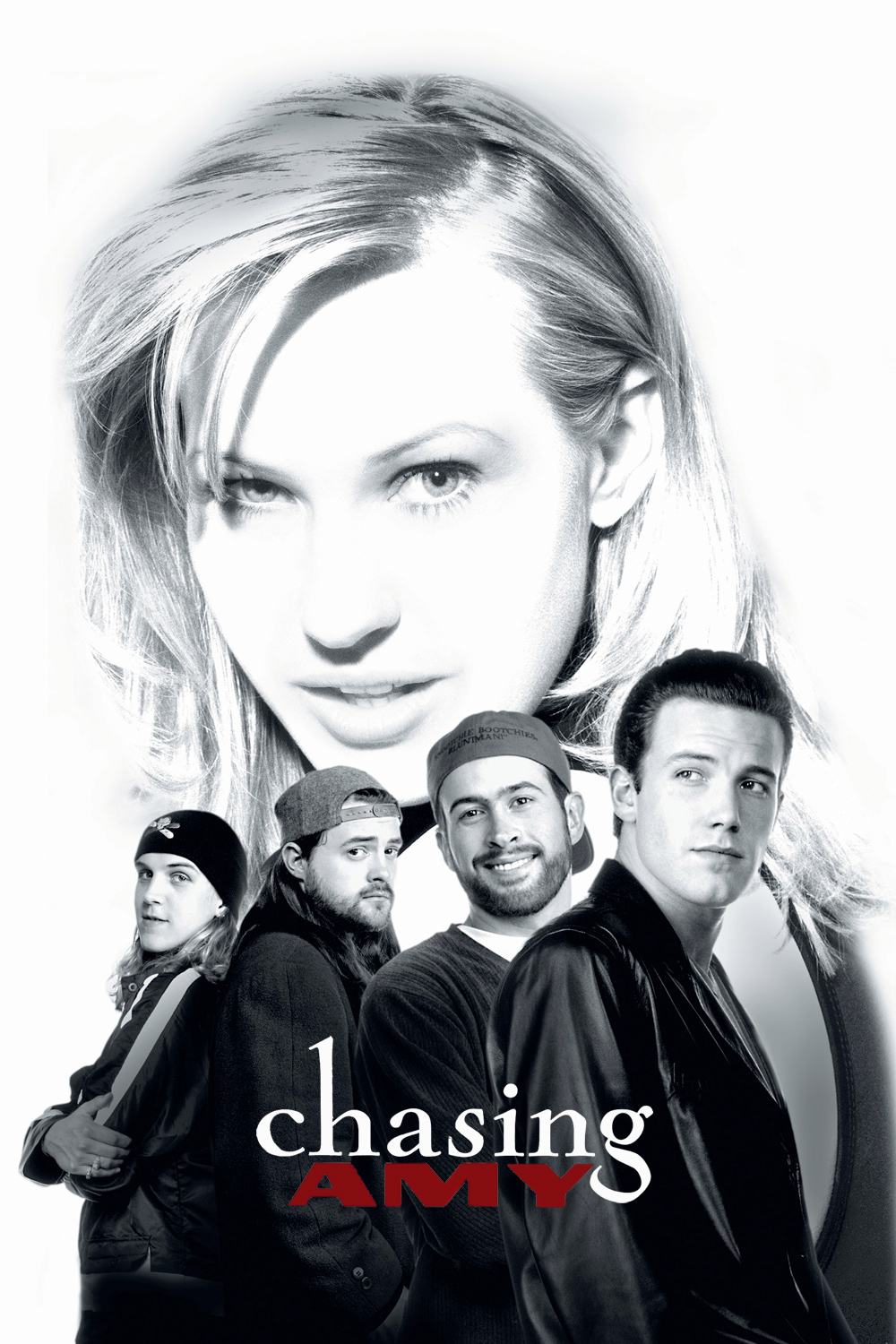 Movies - Chasing Amy