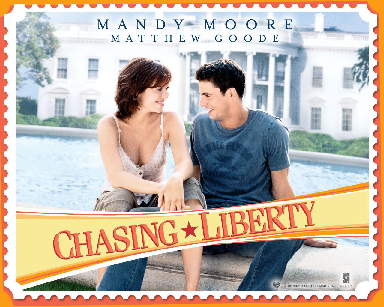 Movies - Chasing Liberty