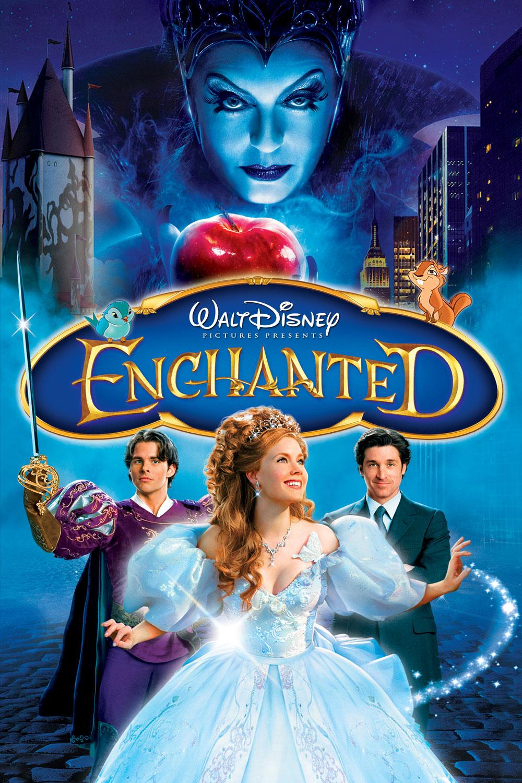 Movies - Enchanted