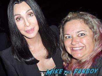 Movies - Moonstruck - Cher 2