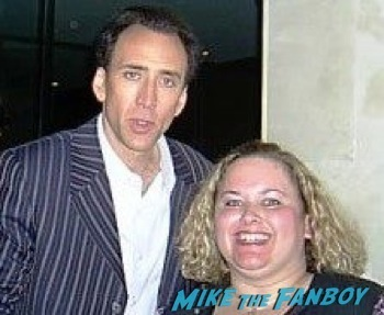 Movies - Moonstruck - Nic Cage 2