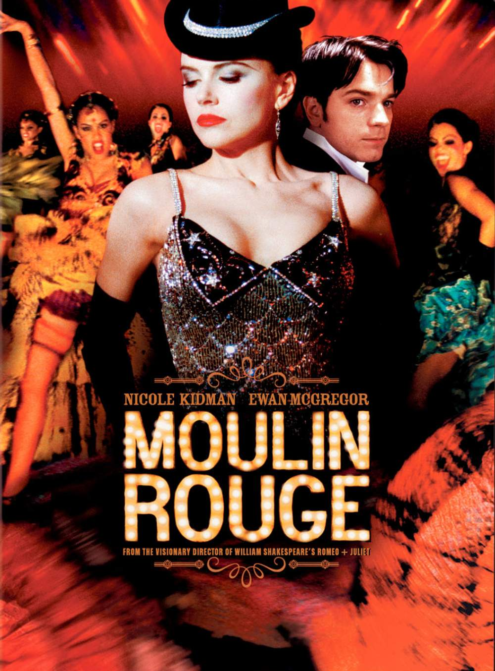Movies - Moulin Rouge