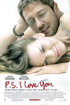 Movies - PS I love you