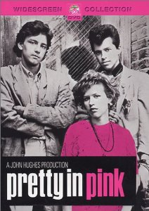Movies - Pretty in Pink