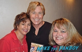 Movies - The Pirate Movie - Kristy McNichol and Christopher Atkins 2