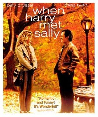 Movies - When Harry Met Sally