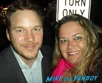 Real Life Couple3 - Chris Pratt 2