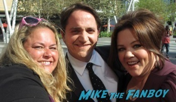 Real Life Couple8 - Ben Falcone and Melissa McCarthy 2