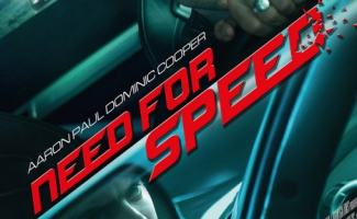 need for speed movie poster one sheet aaron paul poster