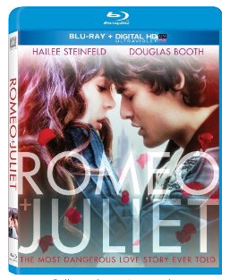 romeo and juliet blu-ray cover key art