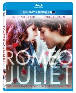 romeo and juliet blu-ray cover key art