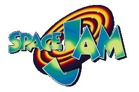 space jam 2 logo rare