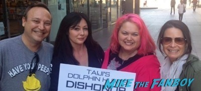 Shannen doherty fan photo and Holly