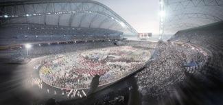 Sochi Olympics 2