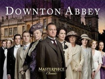 TV - Downton Abbey