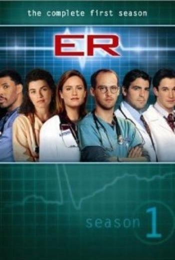 TV - ER