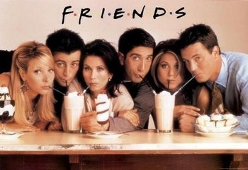TV - Friends