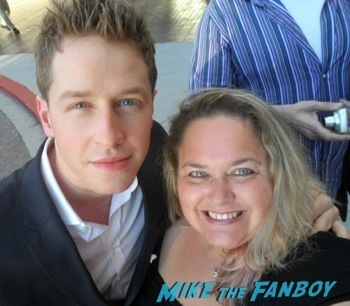 TV - Once Upon a Time - Josh Dallas 2