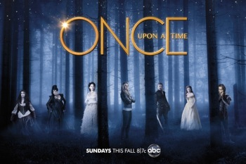 TV - Once Upon a Time