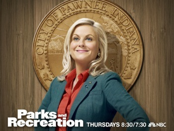 TV - Parks and Rec