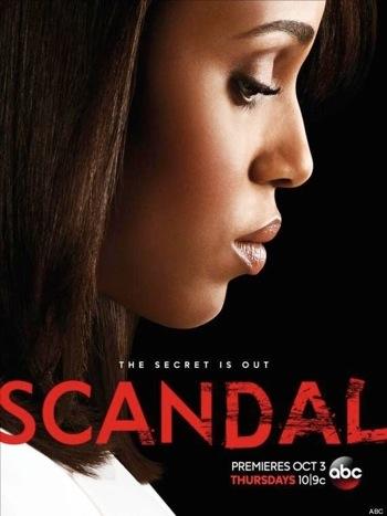 TV - Scandal