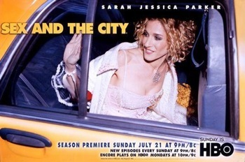 TV - Sex and the City