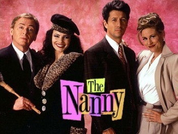 TV - The Nanny