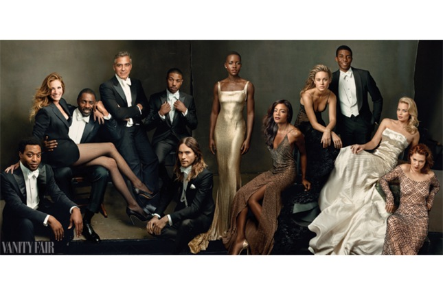 vanity fair 2014 hollywood cover